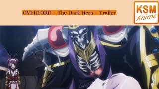 Nonton Overlord Movie 2 The Dark Hero - TRAILER (Deutsch) Film Subtitle Indonesia Streaming Movie Download