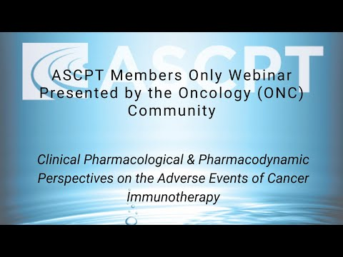 Video Clinical Pharmacological and Pharmacodynamic Perspectives on the Adverse Events of download in MP3, 3GP, MP4, WEBM, AVI, FLV January 2017