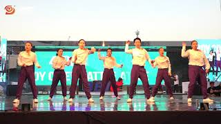 Mix & Match – BBIC all styles performance Day 2