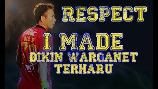 Video TERHARU MADE WIRAWAN BIKIN WARGANET BERKACA KACA II Berita Harian Persib Bandung MP3, 3GP, MP4, WEBM, AVI, FLV Maret 2019