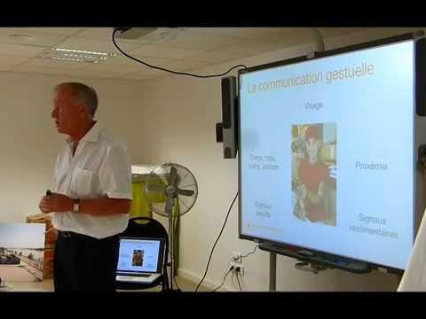 Atelier « La Communication interpersonnelle » / Patrick Mirivel