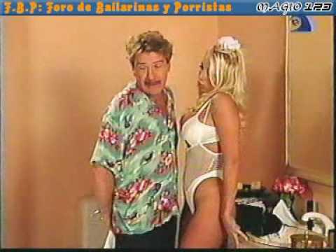 Sabrina Pettinato - Body blanco