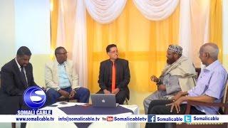 Daawo: Falanqaynta Siyaasada Cakiran Ee Maamulka Galmudug