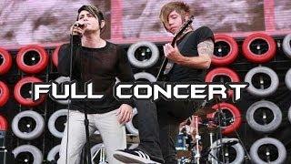 Video AFI - Live at Earth 2007 MP3, 3GP, MP4, WEBM, AVI, FLV Juni 2018