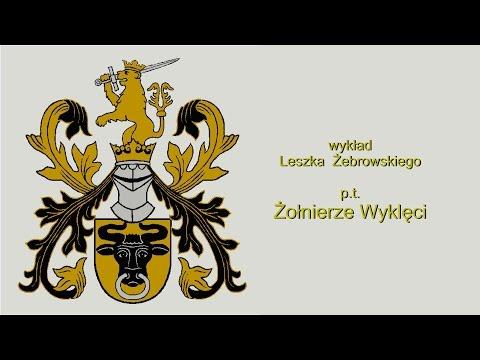Leszek Żebrowski o Żołnierzach Wyklętych