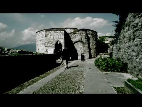 Cattle Decapitation - 2017 European Tour Documentary (TRAILER)