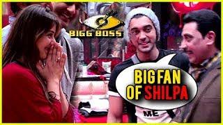 Video Luv Tyagi's Dad Is A Big Fan Of Shilpa Shinde | Bigg Boss 11 MP3, 3GP, MP4, WEBM, AVI, FLV Desember 2017
