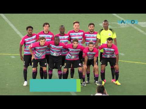 Los Goles: Miami United 0-3 Orlando City US Open Cup 2018