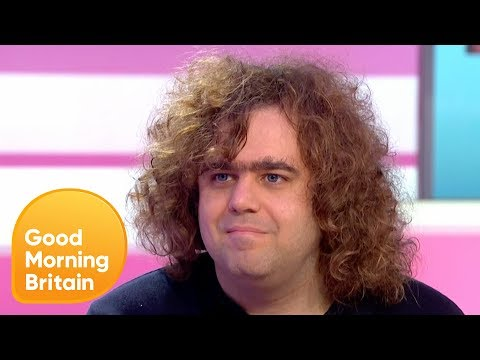From Undateable to Unstoppable | Good Morning Britain