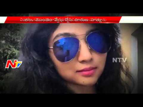 """Mystery Behind Chennai Actress' Headless Body Solved 