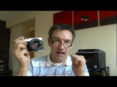 Kameravergleich Systemkameras von Fujifilm, Olympus, Panasonic und Sony - Kaufberatung