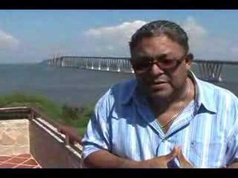 Chiste del puente n.# 2