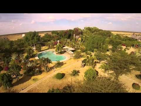 Segera Safari Retreat, Laikipia Plateau, Kenya with The Explorations Company