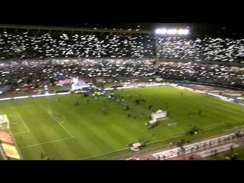 Video - LA FIESTA DEL CAMPEON - River Plate vs Quilmes - Torneo Final 2014 - Los Borrachos del Tablón - River Plate - Argentina