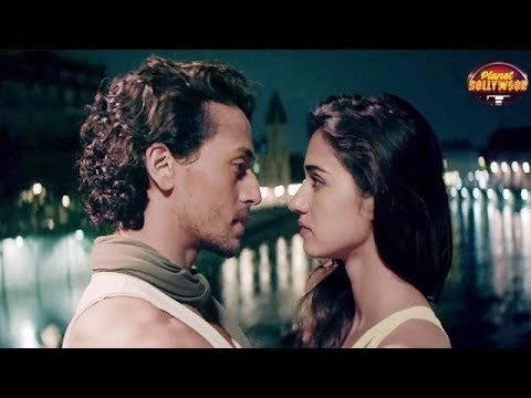 Tiger Shroff-Disha Patani's Paradise In Trouble? |