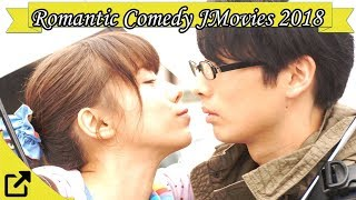 Top 50 Romantic Comedy Japanese Movies 2018