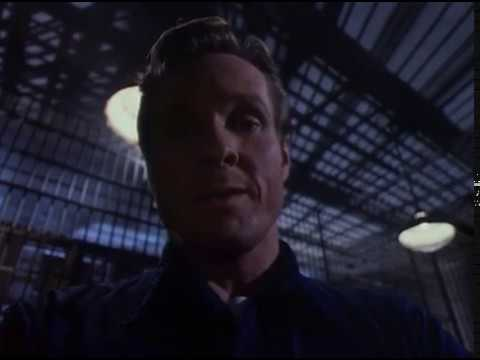 Tales From The Crypt Season 1 Episode 1 The Man Who Was Death