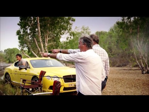 Top Gear Series 22: Episode 2 Trailer | Top Gear