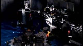 LEGO Batman: Batman Rebuilt