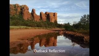 Safari Jeep Tours, Sedona, Arizona