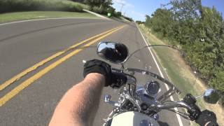 6. Honest Review Harley 1200T Sportster SuperLow