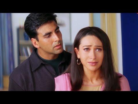 Emotional Scenes - Ek Rishtaa The Bond Of Love - Akshay Kumar | Amitabh Bachchan