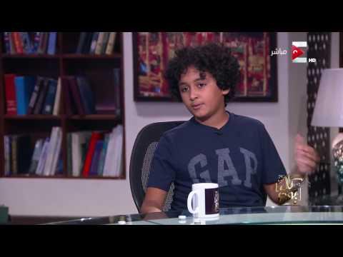 """رابي عمرو سعد عن دوره في """"وضع أمني"""": قيل لي قلد أطفال الشوارع"""