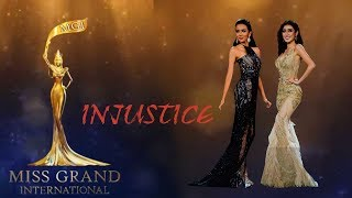 Video injustice Miss Grand International 2017 MP3, 3GP, MP4, WEBM, AVI, FLV Desember 2017