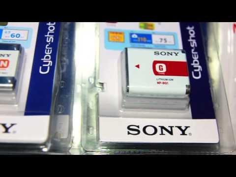 Cửa hàng bán máy ảnh Camera Hoàng Lâm.