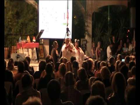 La Canzolata in Tour di Gaetano Maschio - Serata Finale - Terza Parte