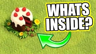 Video WHAT HAPPENS WHEN YOU REMOVE THE CAKE IN CLASH OF CLANS!? - BIRTHDAY CAKE SURPRISE 2017! MP3, 3GP, MP4, WEBM, AVI, FLV Desember 2017