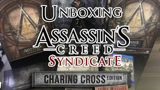 Unboxing: Assassin's Creed Syndicate | Charing Cross Edition [Bahasa Indonesia]