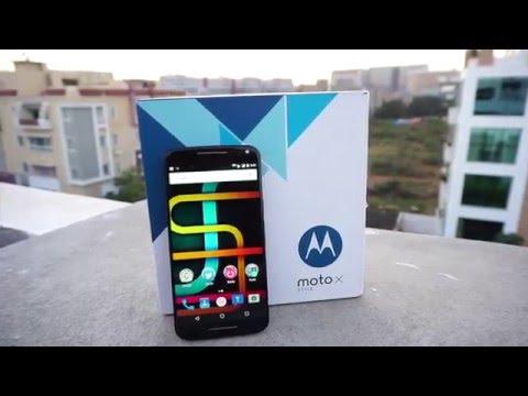 Harga Motorola Moto X Style 32GB Murah Indonesia