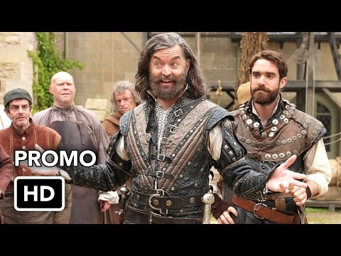 "Galavant Season 2 ""Fight"" Promo (HD)"