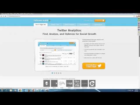Twitter Search for Recruitment – Webinar