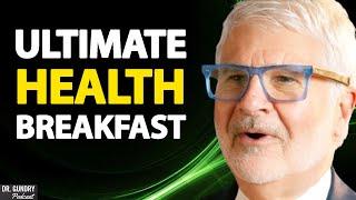 Dr. Steven Gundry Reveals Ultimate Breakfast Recipe