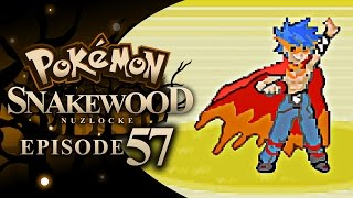 Pokémon Snakewood Nuzlocke w/ TheKingNappy! - Ep 57 A Depressing Ending by King Nappy