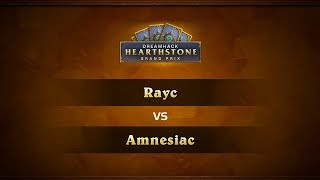 rayC vs Amnesiac, game 1
