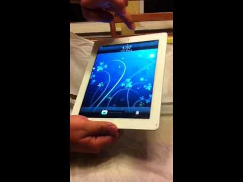iPad 2nd generation 16gb