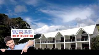 Omapere New Zealand  city photos : Copthorne Hotel & Resort Hokianga, Omapere, New Zealand, HD Review
