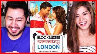 Video NAMASTEY LONDON | Akshay Kumar | Best Scene Reaction! (Finally!!) MP3, 3GP, MP4, WEBM, AVI, FLV Maret 2019