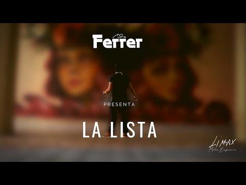 Ferrer - La Lista