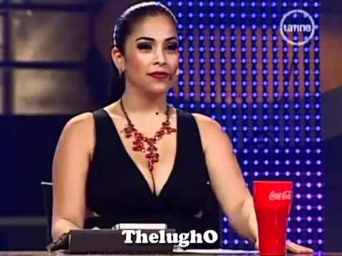 Yo Soy Marisol ( Casting ) 12/06/2012 - Yo Soy [ 2da Temporada ] (видео)