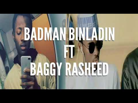 Baggy rashid ft badman binladin remix of roll up