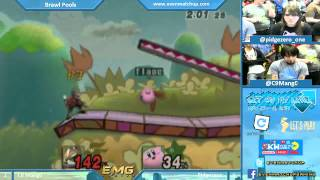 C9 | Mang0 vs pidgezero-(EXTREME BIAS)