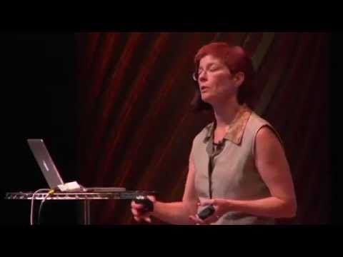PdF 2011 | Mitchell Baker: Building the Infrastructure of Civil Society Online