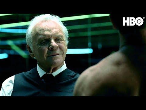 Westworld: Το teaser της σειράς επιστημονικής φαντασίας με τον Anthony Hopkins