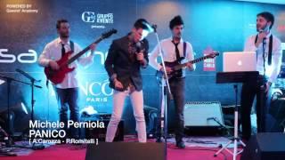 ESC 2015- Michele Perniola -San Marino -
