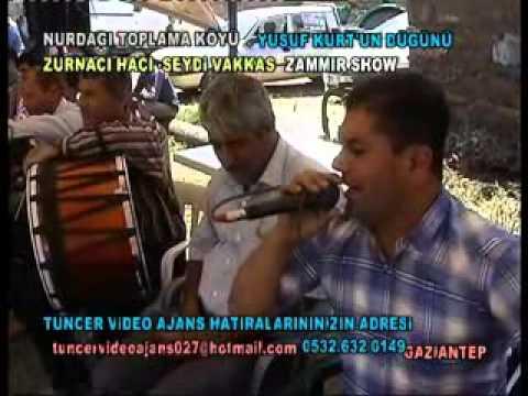 Zurnacı Hacı & Seydi Vakkas Zammır Show