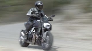 7. Ducati Diavel 2014 launch test review